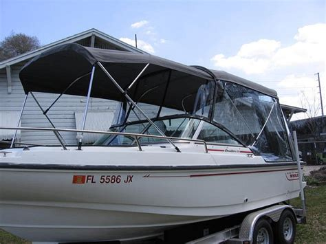 boat bimini top extension ab custom products photo galleries