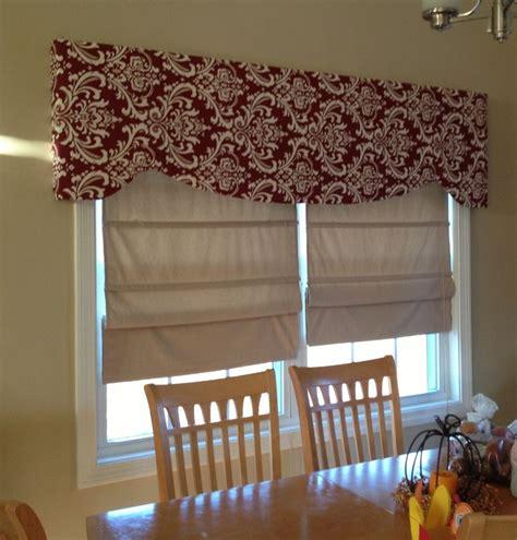 Upholstered Cornice Window Treatments Shape Window And Cornices On