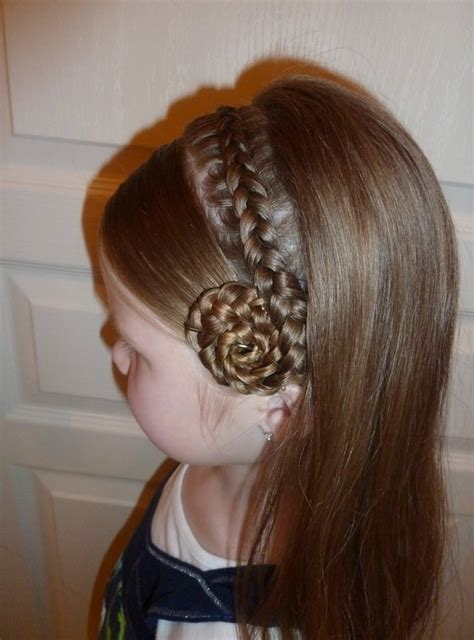 21 cute hairstyles for girls you should not miss