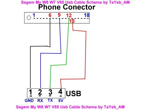 4 wire wiring diagram phone 4 free engine image for