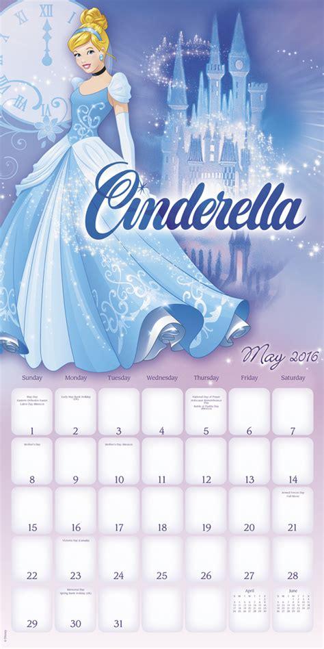 Disney Calendar 2016 Calendar Print Disney 2016 Calendar Template 2016