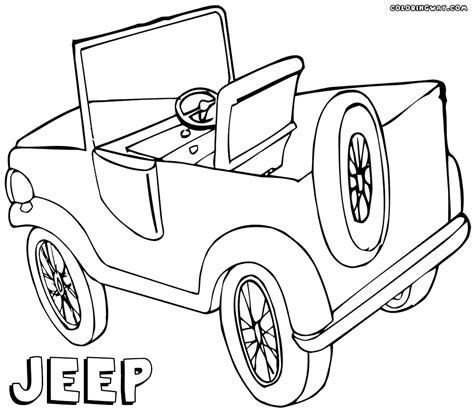jeep coloring pages jeep coloring pages coloring pages to and print