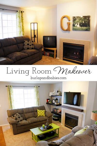 diy living room makeover living room makeover our diy home