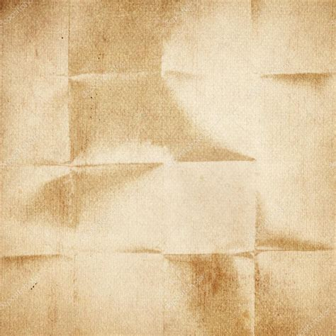 Folded Paper Texture - folded paper texture stock photo 169 tsyhund 12388473