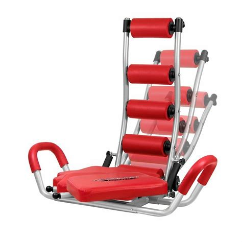 fitness abdominal muscle equipment exercise machine ab