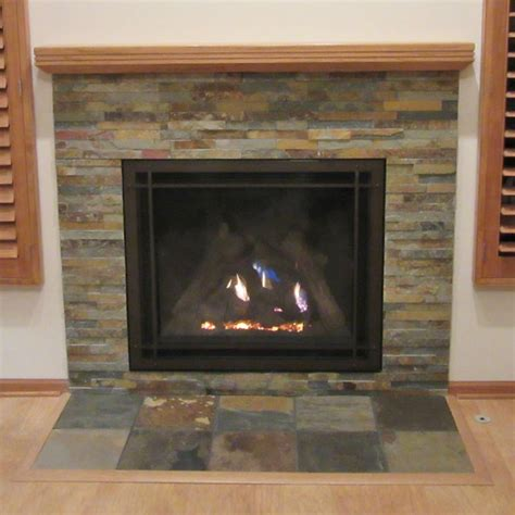 fireplace inserts milwaukee custom fireplace installation