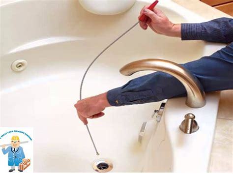Home Remedies For A Clogged Shower Drain by Dr Pipe Ottawa Fast Cheap Remedies For A Clogged Drain
