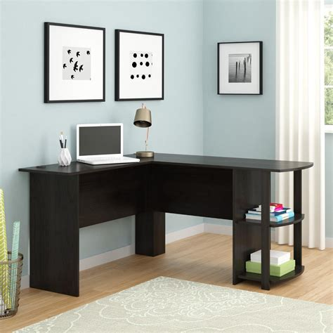 Altra Dakota L Shaped Desk With Bookshelves Sale 68 85