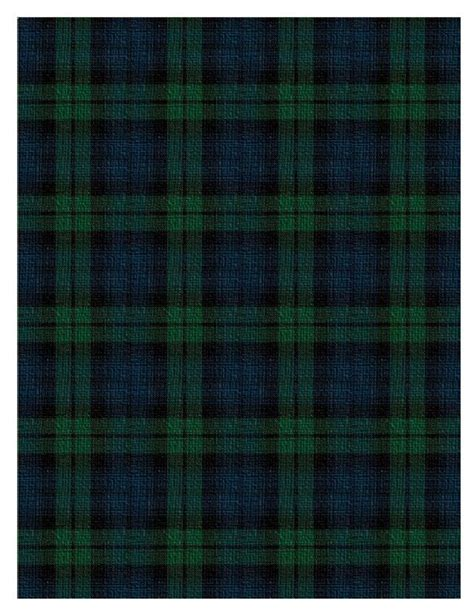 black watch tartan curtains black watch plaid textiles i like pinterest plaid