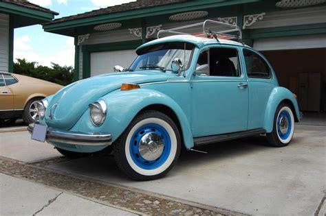 volkswagen beetle  door coupe