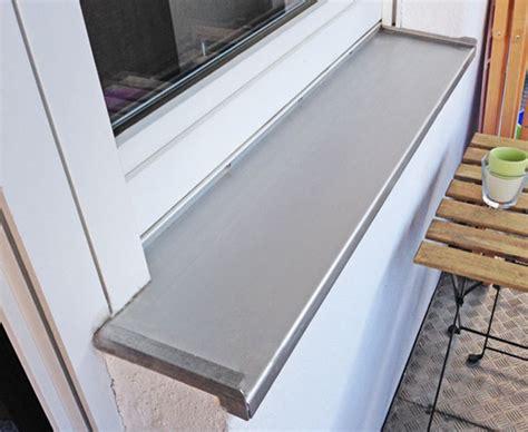 fensterbrett dachfenster fensterbank au 223 en einbauen schritt f 252 r schritt erkl 228 rt