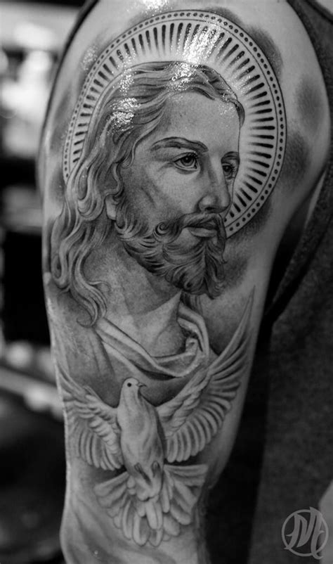 lowrider tattoo jesus 17 best images about religioso tattoo on pinterest