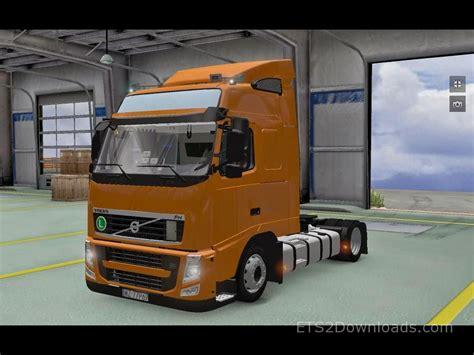 volvo fh 460 volvo fh 460 eev truck simulator 2 mods