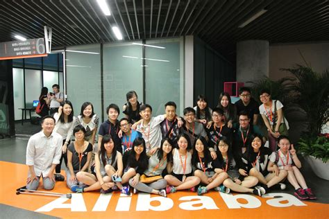 alibaba internship alibaba global dreaming project if not us who if not
