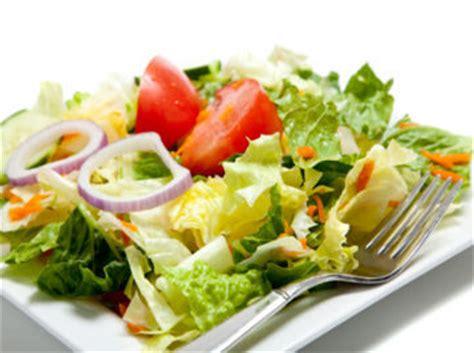 Sendok Salad 02 resep salad sayur sederhana untuk diet resepnit
