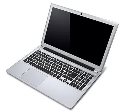 Second Laptop Acer Aspire V5 4 Series acer aspire v5 571 323b4g50mass notebookcheck net external reviews