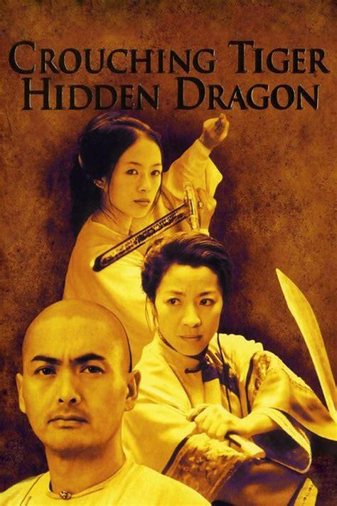 couching tiger hidden dragon crouching tiger hidden dragon 2000 movies film cine com