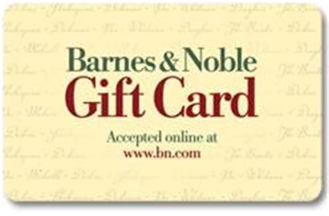Purchase Barnes And Noble Gift Card - swagbucks gift card sale for friday