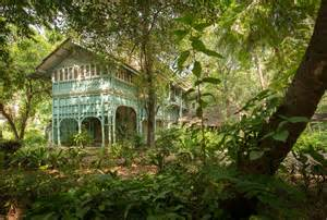 Bungalow Houses by Wild India Step Into The Real Life Jungle Book