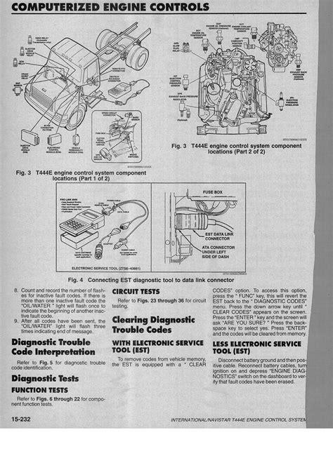 light wiring diagrams 1996 international 4700 45 wiring
