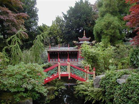 mikes garden