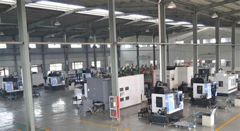 Cnc Machining Workshop Hangzhou Sama Machinery Co Ltd