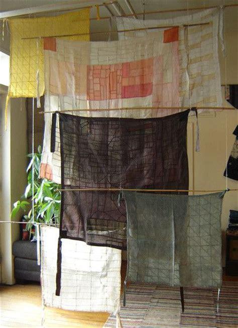 makeshift curtains best 25 japanese room divider ideas on pinterest