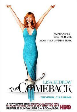 The Come Back the comeback tv series