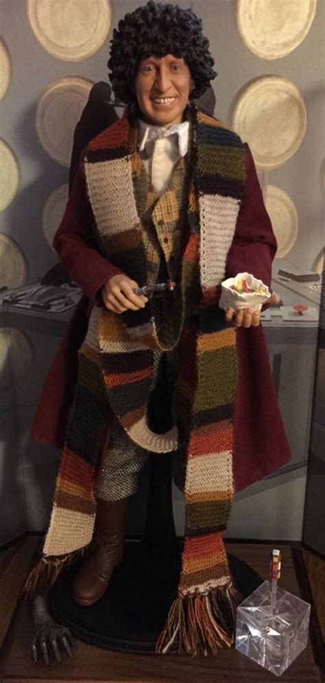 level 2 doctor who fourth big chief fourth doctor doctor who amino