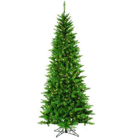 nordic fir pre lit tree traditions