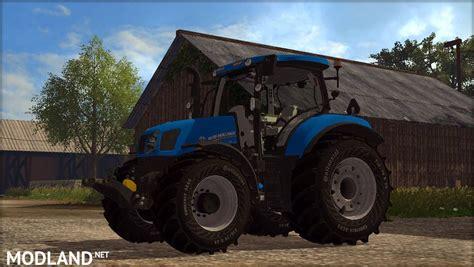 Cool Modern Ls by New T6 Mod For Farming Simulator 2015 15 Fs