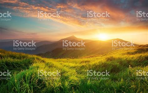 mountain landscape stock photo more pictures of atmospheric mood istock