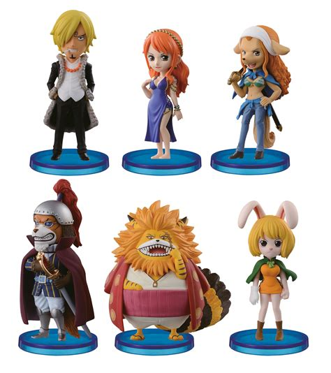Wcf Aokiji Japvers 1 one wcf chibi figures 7 cm assortment zou arc story 25 animegami store