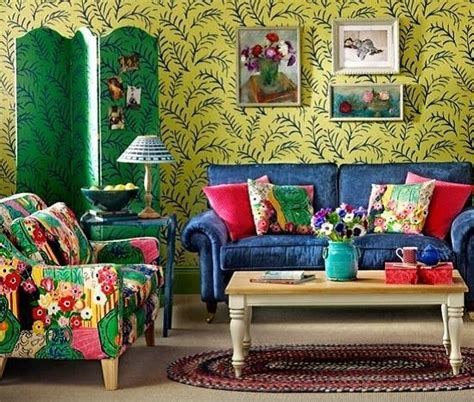 Bohemian Home Decor Guide   Decor LoveDecor Love