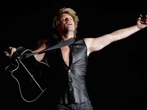 bon jovi d rock star jon bon jovi comes full circle wbur news