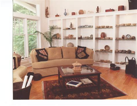 Raised Ranch Living Room by Miller House Transformed Raised Ranch Living Room New York By Joseph