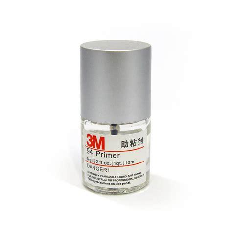 Sale 3m Primer 94 3m 94 primer 10ml adhesion promoter for enhancing
