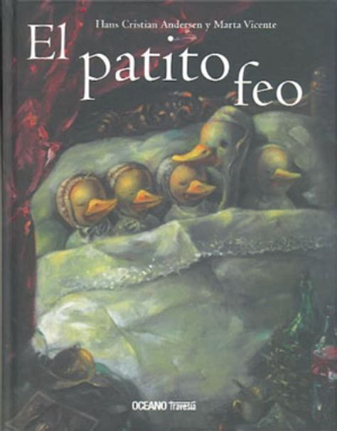 libro el patito feo los cuentos de hans christian andersen share the knownledge