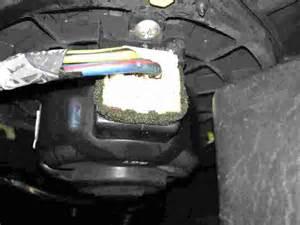a c heater blower repair diy acurazine acura