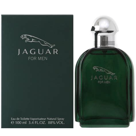 jaguar prestige eau de toilette spray by jaguar 3 4 ounce jaguar perfume