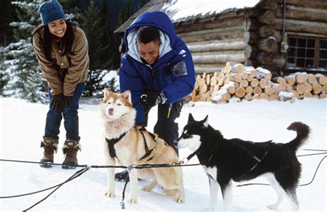 cast of snow dogs 15 that the careers of actors 171 taste of cinema reviews