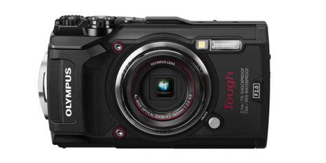 Kamera Olympus Tough olympus tough tg 5 kamera outdoor yang tahan banting