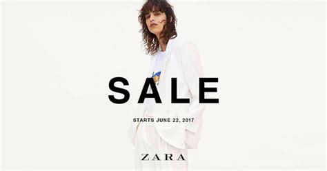 Zara Sale zara end of season sale is here manila on sale