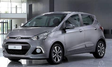 I 10 Toyota Neuwagenkonfigurator Hyundai I10 Und Preisliste 2017