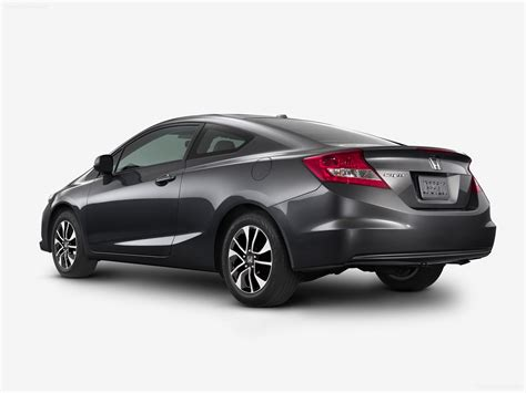 Honda Civic Coupe by Honda Civic Coupe 2013 Car Picture 07 Of 24