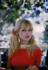 Bentley Bardot Brigitte Bardot Getty Images