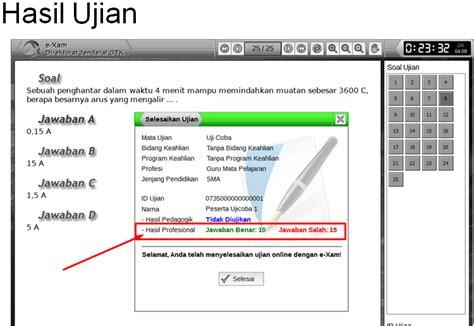 tutorial ukg online guru sd download petunjuk pelaksanaan pengisian ukg bagi guru dari