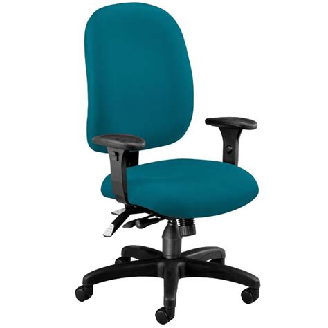 Office Chairs Direct Ofm Ergonomic Chair W Arms 125 Office Task Chairs