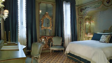 Venetian Room Service by Somerset Maugham Royal Suite The Gritti Palace Venice