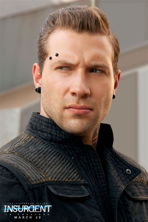 divergent eric exclusive jai courtney talks the divergent series